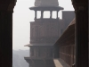 Red Fort, Agra.