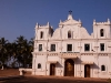 Colonial Church, Agonda Beach, Goa