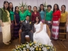 A wedding of Himpuii\'s relative
