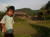 Boy, Adi village near Along