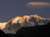 Annapurna I (8091 m or 26,700 ft) from M.S.B.