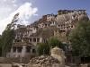 Spituk Monastery.