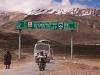 Sarchu, Manali-Leh road