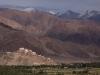 Thiksey Gompa, from Shey, Ladakh