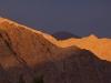 Hills above Leh