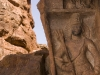 6th century Cave temple (no. 1), Badami.