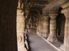 6th century Cave temple (no. 3), Badami.
