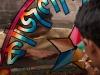 Rickshaw artist, Rajshahi