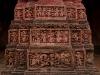 Detail, Govinda Temple, Puthia
