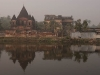 Govinda Temple & Rajbari, Puthia