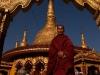 Buddhist Stupa Bandarban