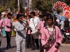 Every procession needs a band especially in India, and in a Indian wedding there are a lot of processions.
