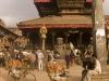 Dattatreya Temple, Tachupal Tole, Bhaktapur.