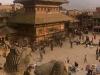 Bhairabnath Temple, Taumadhi Tole, Bhaktapur.