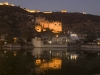 Twilight view of Bundi.