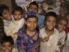 Kids in Ajmer.