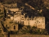 View of Bundi's palace.
