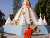 Monastery, Chongte