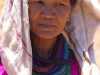 Bru Woman, Market in Damchara
