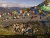 Ganden Monastery.