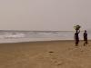 Beach, Gokarna.