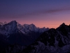 Sunset from Gokyo Ri