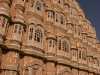 "The Hawa Mahal, ""Palace of the Winds,"" the most recognizable landmark of Jaipur."