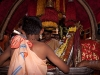 Deity being brought to the Temple Cart, Shivaratri, Gokarna