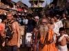 Temple Cart, Shivaratri, Gokarna