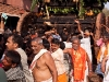 Pulling the Temple Cart, Shivaratri, Gokarna