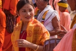 Halangkar, the last day of Yaoshang, Imphal