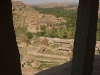 View from Matanga Hill, Hampi.