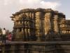 12th century Channekeshava Temple, Belur.
