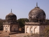 Tombs of Qutb Shahi Kings, Golconda