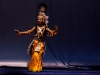 Traditional Manipur classical dance, for Indian Talent TV show audition, Imphal