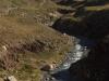 Brahmaputra River along the Kailash kora.