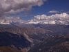 View from above Kalpa