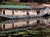 Houseboats, Srinagar, Kashmir
