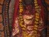 Parvati (Siva's consort), Gokana Mathadev Temple, Kathmandu Valley.