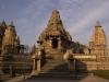 Lakshmana temple, Khajuraho.