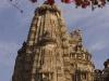 Vishvanath temple, Khajuraho.