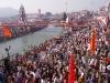Hari-Ki-Pairi Ghat, Kumbh Mela, Haridwar