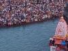 Ganga Aarti, Har-Ki-Pairi Ghat, Kumbh Mela, Haridwar
