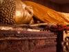 5th century Buddha, Mahaparinirvana Temple, Kushinagar