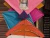 Kites for sale in Jaipur.