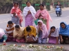 Religious procession near Imphal