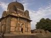 Darya Khan's tomb, Mandu.