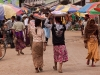 Burmese Market at Moreh (Burma Side)