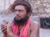Smoking Sadhu, Nasik