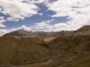 Manali-Leh road.